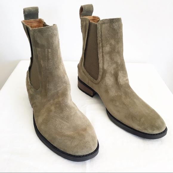 3ced4040b3d NWOB Ugg Hillhurst Boot Size 5